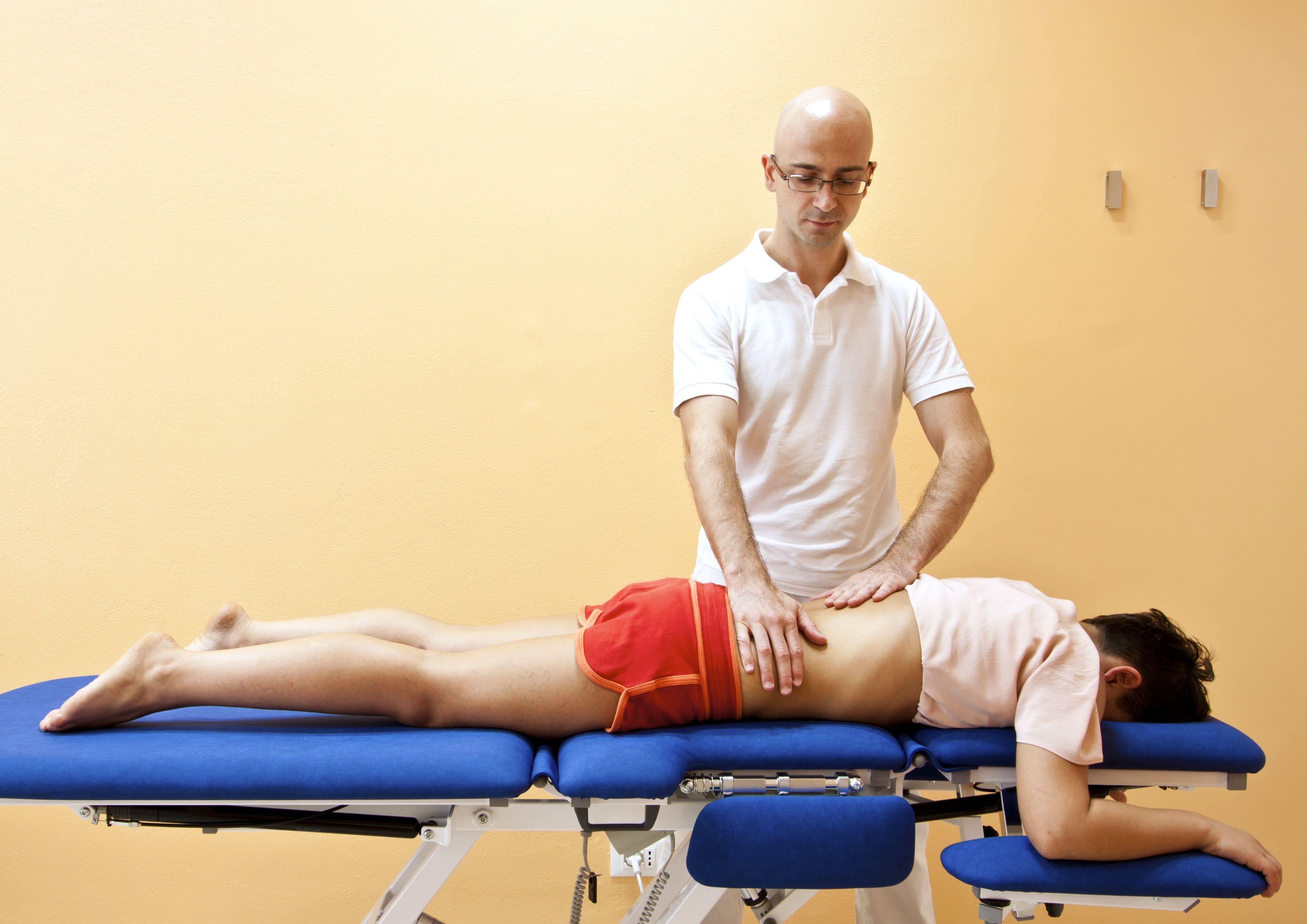 Dott Francesco Ballardin massaggio 21